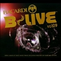 Bacardi B-Live Vol. 9, Mixed by Sin Plomo and DJ Pippi