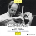 Violin Sonatas -Brahms, Beethoven, Schumann, etc