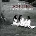 Schubert: The Two Piano Trios