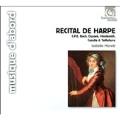 Isabelle Moretti -Harp Recital : C.P.E.Bach, J.L.Dussek, Hindemith, A.Casella, G.Tailleferre (1986)