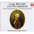 Dittersdorf: String Quartets