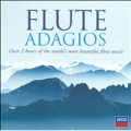Flute Adagios -Over 2 Hours of the World's Most Beautiful Flute Music