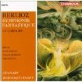 Berlioz: Symphonie Fantastique, Le Corsaire Overture