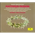 Bach: St Matthew Passion / Karajan, Janowitz, Ludwig  et al