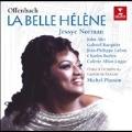 Offenbach: La Belle Helene / Michel Plasson, Toulouse Capitole Orchestra & Chorus, Jessye Norman, John Aler, etc