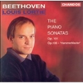 Beethoven: The Piano Sonatas Op 101 & 106 / Louis Lortie