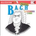 More Bach - Greatest Hits