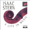 Isaac Stern - A Life in Music - Box III