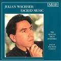 Wachner: Sacred Music / Wachner, Boston Bach Ensemble
