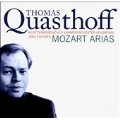 Mozart:Arias:Thomas Quasthoff(Br)/Jorg Farber(cond)/Wurtemberg Chamber Orchestra Heilbronn