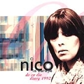 Nico in Europe: Do Or Die Diary 1982