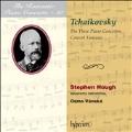 The Romantic Piano Concerto Vol.50 - Tchaikovsky