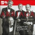 Arriaga: String Quartets No.1-No.3