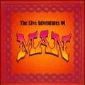 Live Adventures Of Man