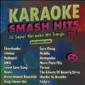 Karaoke Smash Hits Vol.1