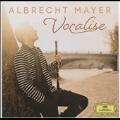 Albrecht Mayer - Vocalise