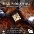 In My Father's House [わが父の家] - フィリップ・ストップフォード: 合唱作品集