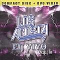 En Vivo Vol. 2  [CD+DVD] [CD+DVD]