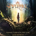 The Spiderwick Chronicles : Lucinda's Secret/The Ironwood Tree (SCORE/OST)