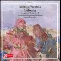 A.Panufnik: Polonia - Symphonic Works Vol.2