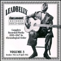 Complete Recorded Works Vol. 3 (1943-44)