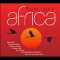 Africa - The Very Best Of Africa