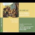 J.P.Rameau: Les Indes Galantes