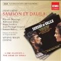 Saint-Saens: Samson et Dalila [2CD+CD-ROM]