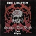 Stronger Than Death (Orange Vinyl)<限定盤>