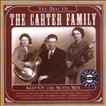 Best Of The Carter Family Vol.1, The (Keep On The Sunny Side)