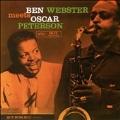 Ben Webster Meets Oscar Peterson<限定盤>