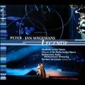 Peter Jan Wagemans: Legende (Amsterdam Version)