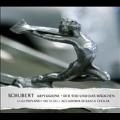 """Schubert: Arpeggione Sonata D.821, String Quartet No.14 """"Death and the Maiden"""""""