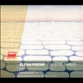 Elena Ruehr: O'Keeffe Images, Shimmer, Vocalissimus, Cloud Atlas