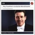 Mendelssohn: String Symphonies No.1-No.13<完全生産限定盤>