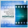 Montage - Great Film Composers and the Piano