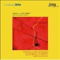 Juan J. Colomer: Naturaleza Humana (Human Nature) - Concerti for Brass Instruments & Orchesra