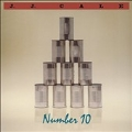 Number Ten: 25th Anniversary Edition