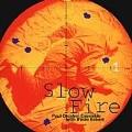 Dresher: Slow Fire / Paul Dresher Ensemble, Rinde Eckert