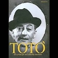 Toto' Un Principe Nel Cinema Italiano  [CD+BOOK]