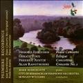 ファーガソン/フィンジ 他: イギリスのピアノと管弦楽のための作品集