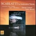A.Scarlatti: La Santissima Trinita