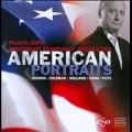 American Portraits - J.Higdon, C.Coleman, J.Holland, C.Pann, K.Puts
