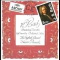J.S.Bach: Brandenburg Concertos, 19 Concertos & Orchestral Suites
