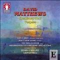David Matthews: Symphony No.7, Vespers