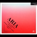 Aria - Music for Saxophone & Organ