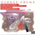 Crumb: Ancient Voices of Children, etc /James Freeman, et al