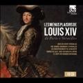 Les Menus Plaisirs de Louis XIV de Paris a Versailles