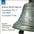 "Khachaturian: Symphony No.2 ""The Bell"", Lermontov Suite"