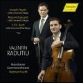 Cello Concertos by Haydn, Mozart, C.P.E.Bach
